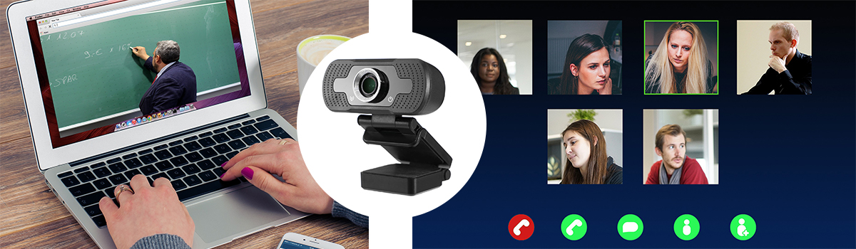 kamera internetowa do e-learningu